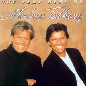Modern Talking - Modern Talking The Very Best Of - Zortam Music