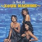 Best Of Zouk Machine
