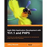 "Agile Web Application Development with Yii1.1 and PHP5von ""Jeffrey Winesett"""
