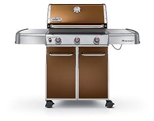 grilling blog weber genesis e 320 grill. Black Bedroom Furniture Sets. Home Design Ideas