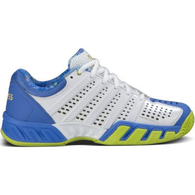 K-SWISS Women's Bigshot Light 2.5 50TH-W Tennis Shoe