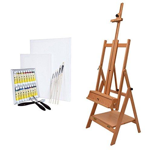artina-ensemble-de-peinture-chevalet-napoli-en-bois-de-hetre-sets-de-peinture-acrylique-et-accessoir