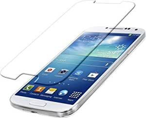 sprotech 2.5D Curve Tempered Glass Screen Guard Protecter for Samsung S5 I9600