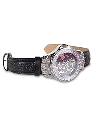 Hello Kitty Tokidoki Rhinestone Watch Blank Band Limited Edition