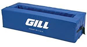 Buy Gill Athletics Flat Base Protector Pads by Gill Athletics