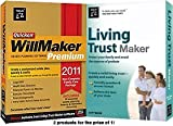 Quicken Willmaker Premium 2011 Software