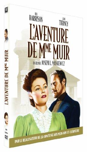 Aventure de Mme Muir (l')