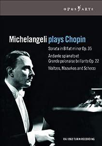 Chopin;Frederic 1962: Michelan [Import]