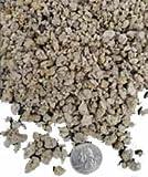 Pumice - Medium Grain for Bonsai Soil Mix & Cactus - 1 quart