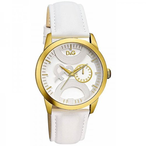 D & G Twintip DW0698 Ladies Watch