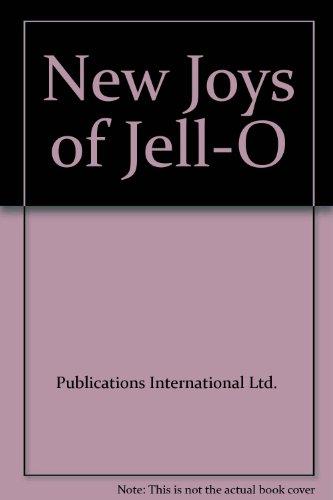 New Joys of Jell-O, Kraft General Foods, Inc