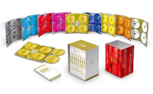 3年B組金八先生 DVDコンプリートBOX(全85枚組) <完全予約限定生産>