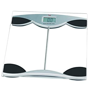 Sunny Health & Fitness Personal Digital Scale