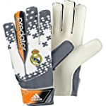 PRED YOUNG PRO REAL - Gants Real Madr...