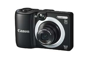 Canon Powershot A1400 Appareils Photo Numériques 16.6 Mpix Zoom Optique 5 x