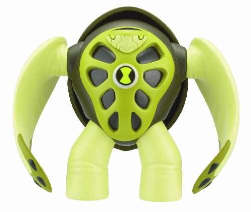 Bandai Ben 10 10cm Ultimate Alien Collection Terraspin