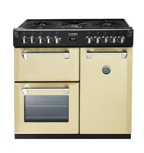 Stoves RICHMOND900DFTC Cooker