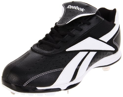 Reebok Men's Vero IV Mid MM Baseball Shoe