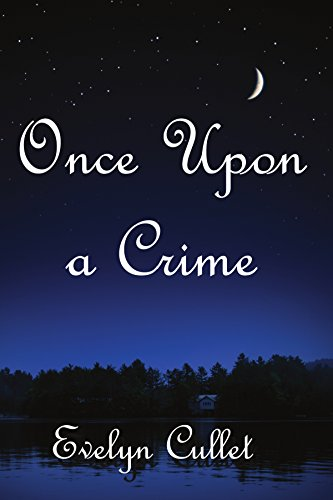 Once Upon a Crime (The Charlotte Ross Mysteries)