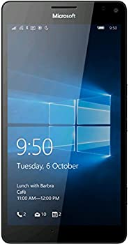 Microsoft Lumia 950XL 32GB Factory Unlocked GSM Windows