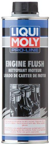 Liqui Moly 2037 Pro-Line Engine Flush - 500 Milliliters (Motor Oil Liqui Moly compare prices)
