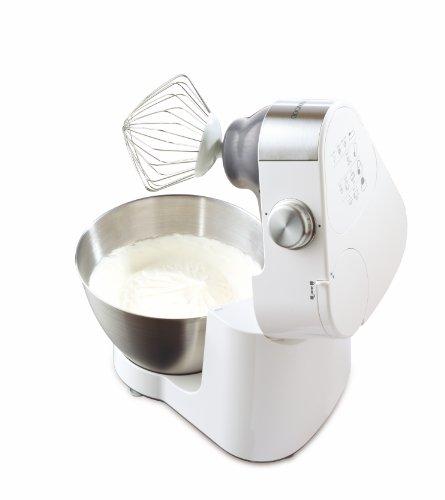 Kenwood km242 robot de cocina 900w robots de cocina for Robot cocina silvercrest