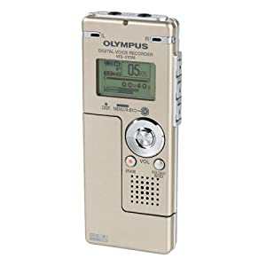 Olympus WS-310M 512 MB Digital Voice Recorder and Music Player