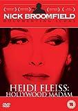 echange, troc Heidi Fleiss: Hollywood Madam [Import anglais]