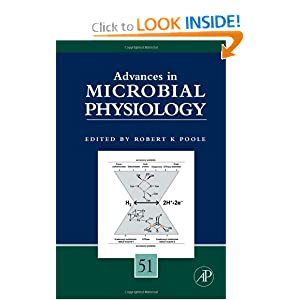 Advances in Microbial Physiology, Volume 49 Robert K. Poole