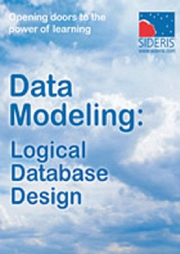 Data Modeling: Logical Database Design