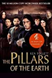 Ken Follett The Pillars of the Earth (TV tie-in)