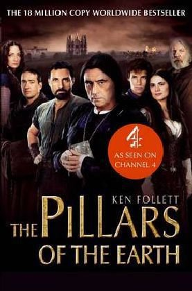 The Pillars of the Earth: TV Tie-in