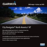Garmin 010-11551-00 City Navigator North America NT Digital Map