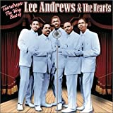 teardrops : the very best of  Lee Andrews & The hearts