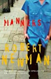 MANNERS (0140275843) by ROBERT NEWMAN