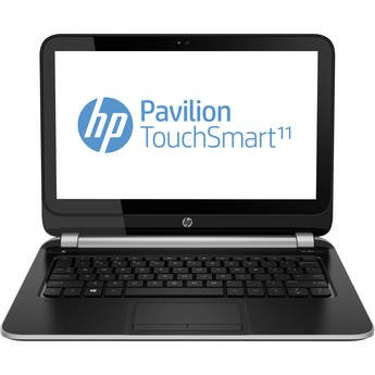 HP Pavilion 11-e015nr TouchSmart 11.6-inch Touch Screen Laptop Notebook