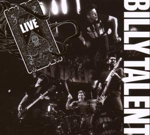 Billy Talent - 666 Live DeLuxe (CD+2DVD) - Zortam Music