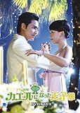 王子變青蛙~カエルになった王子様 DVD-BOX II