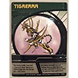 Bakugan Card: Tigrerra