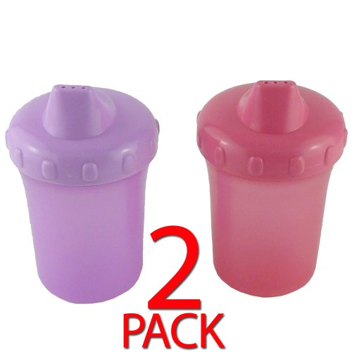 2 Pack 130ml / 4.5OZ Juice Cups