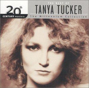 TANYA TUCKER - The Best Of Tanya Tucker - Zortam Music