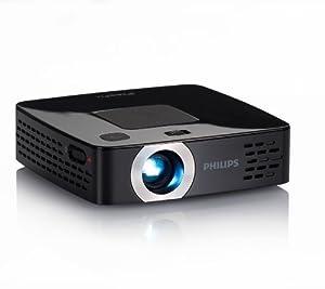 Philips PicoPix PPX2480 - Projecteur DLP - 80 lumens - 854 x 480 - 4-3
