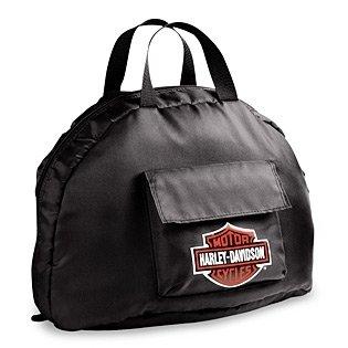 Helmet Bag - Shortie - Harley Davidson