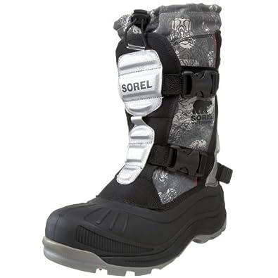 Sorel Men's Alpha Trac Buckle Boot