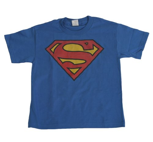 Fifth Sun Kids Superman Classic Logo