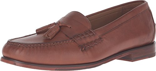 Cole Haan Men's Pinch Grand Tassel British Tan Loafer 10.5 D (M) (Cole Haan Pinch Grand compare prices)