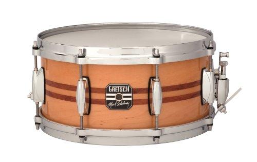 Gretsch Drums Artist Series S1-0613-Ms 13-Inch Snare Drum, Gloss