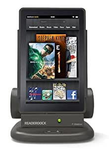 ReaderDock F-Station Charging Speaker Kindle Fire