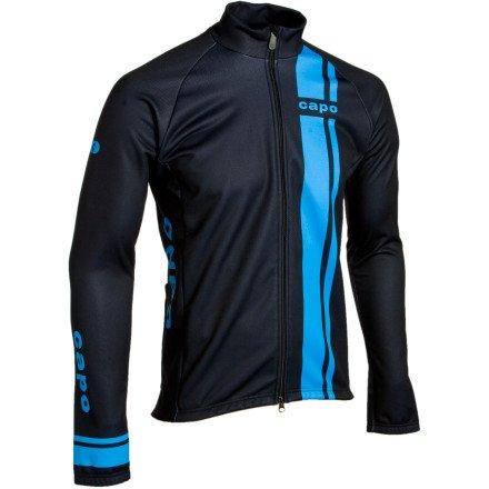 Buy Low Price Capo Riserva Thermal Jacket (B005QKRGAQ)