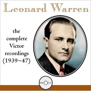 Leonard Warren 4169NDA1TFL._SL500_AA300_